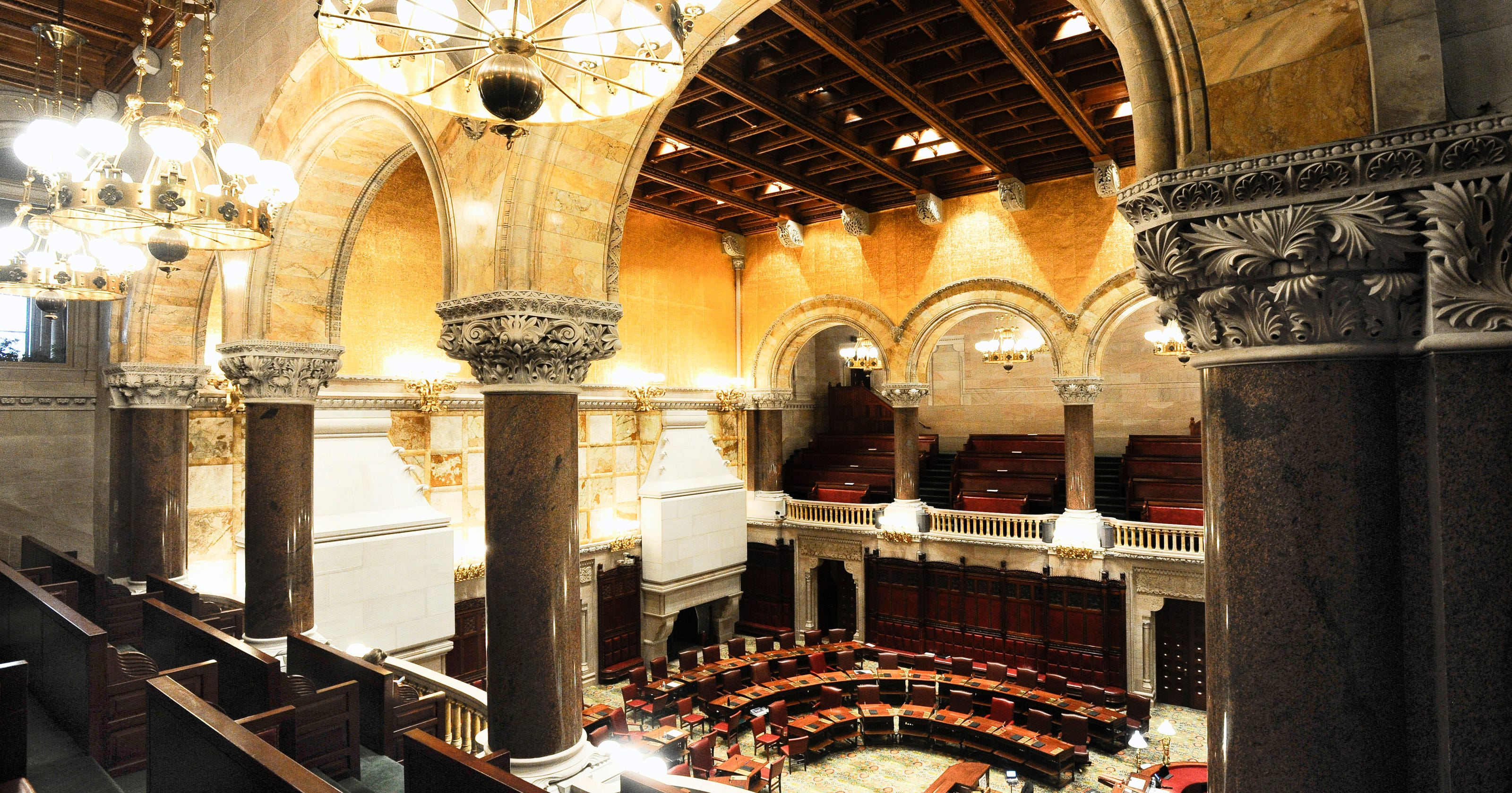 New York yeshiva clause could undermine state education
