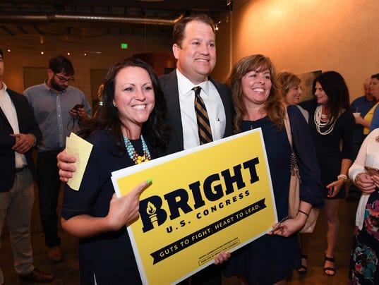 South Carolina Primary Congress