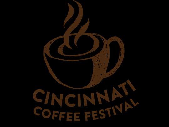 The Cincinnati Coffee Festival takes place Nov. 11-12