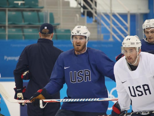 Around the Games: Day 0 - Winter Olympic Games