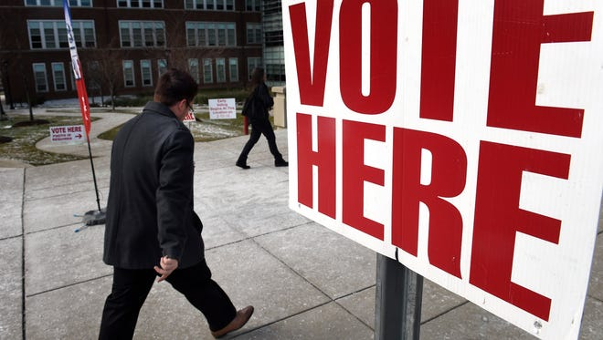 Nashville will vote for a new mayor May 24.