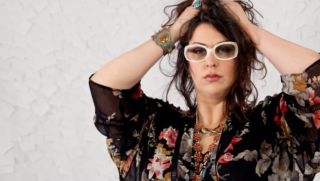 Sarah Potenza has a pair of gigs Saturday in Rochester.