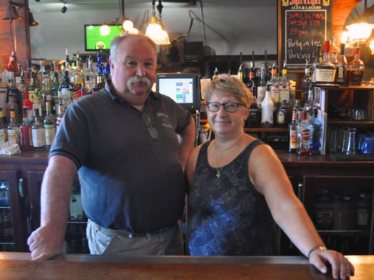 Patrick and Michele Connell recently closed Silver Spring House, a Glendale institution with 114 years of history.