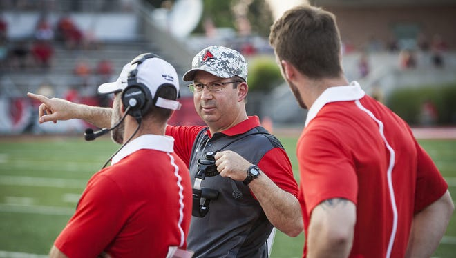 Pete Lembo's departure leaves plenty of uncertainty for Ball State football.
