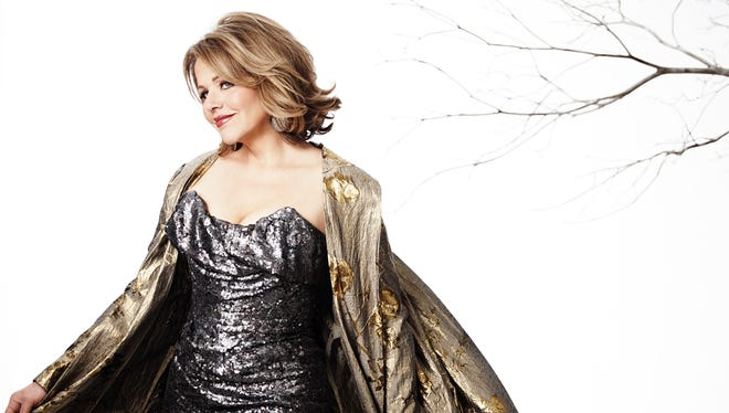 Renée Fleming will launch MOT's 2018-19 season with a performance at a Sept. 29 gala. It will be her first appearance at the Detroit Opera House.