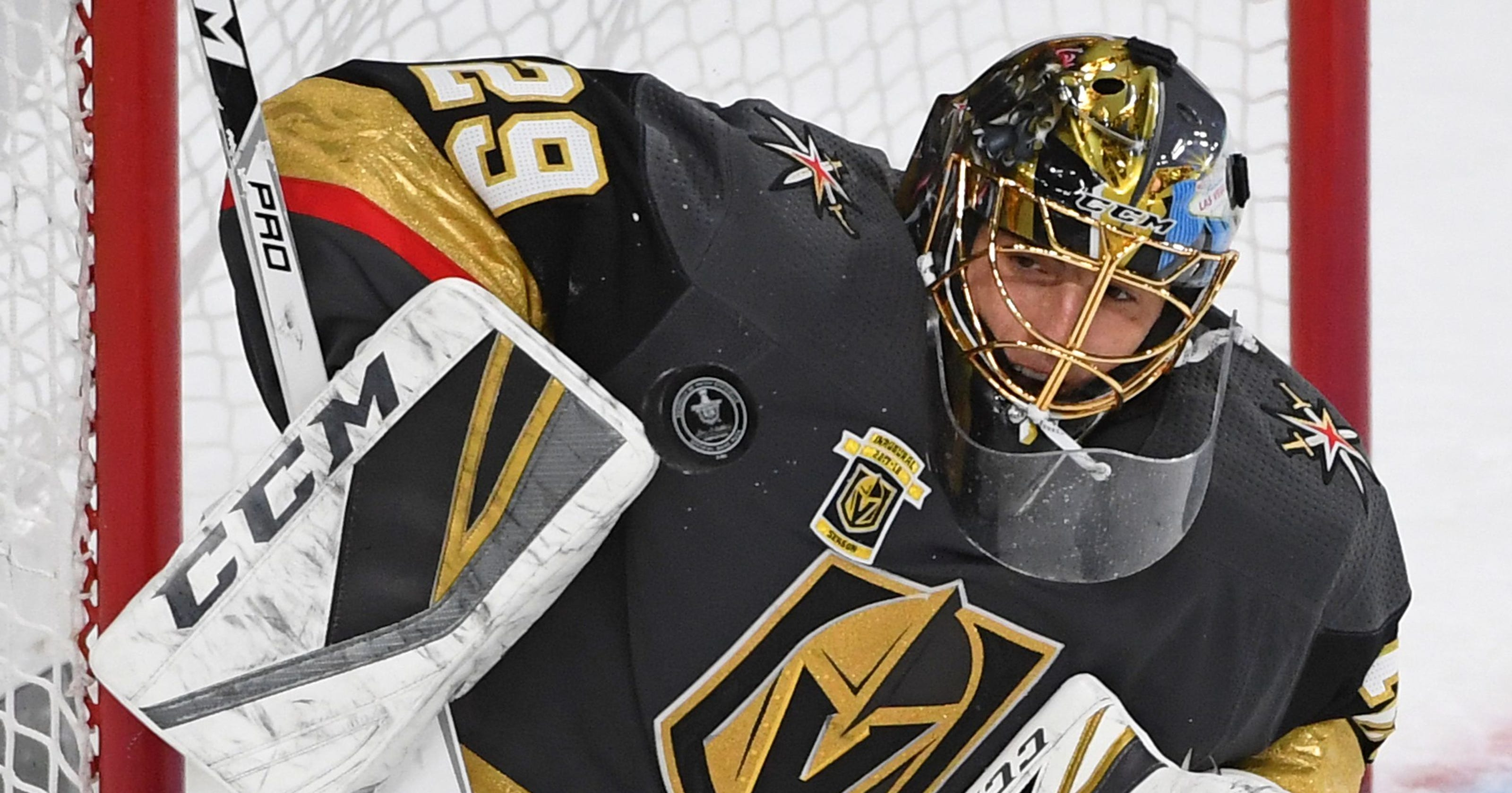 Five reasons the Vegas Golden Knights continue to thrive as NHL s  most-successful expansion team 7383b27ca