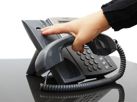 Robocalls and telemarketing calls are the number one