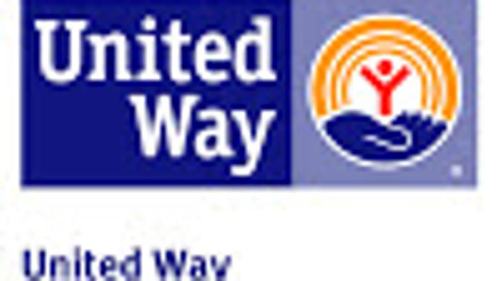 Did the United Way reach its 2017 campaign goal?