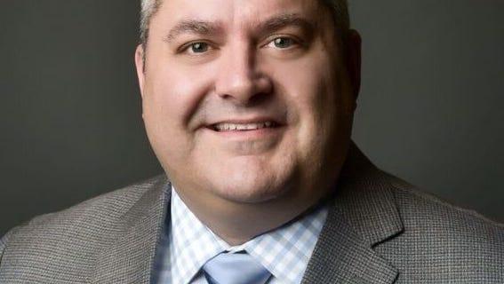 Steve Burkhalter