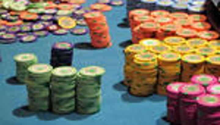 Reno-Sparks casinos have a solid September