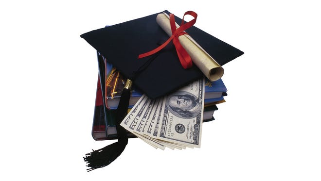 Debt relief plans won't wipe out college loans.