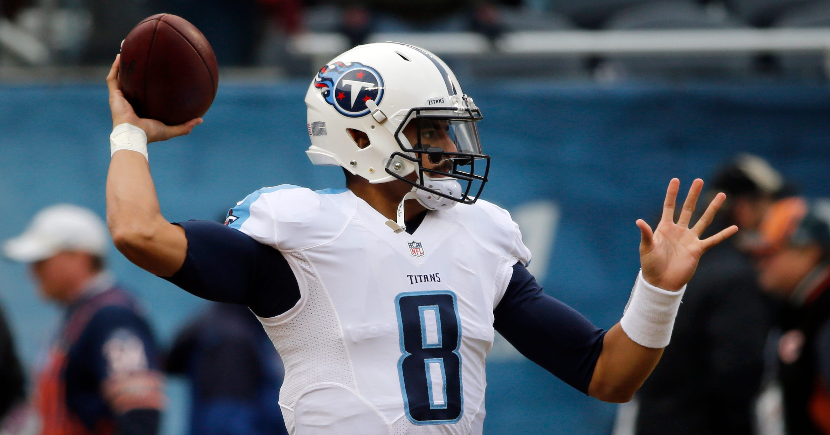 9ee88074d65 How the Titans beat the Bears 27-21