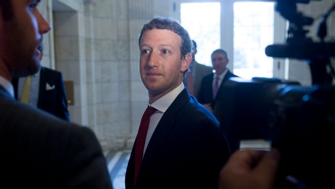 For every Mark Zuckerberg, a thousand students drop out of college and fail in their plans, according a recent article.