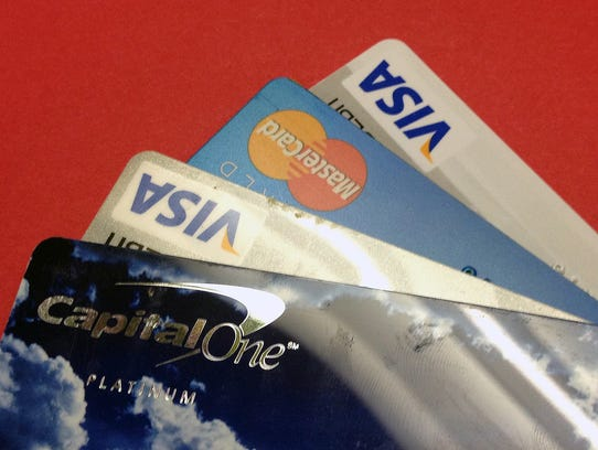 Another security breach of customers' credit and debit data has affected a major national retailer.