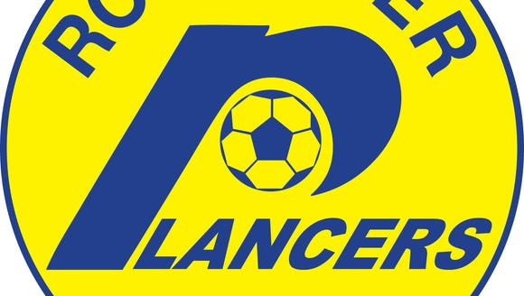Lancers log