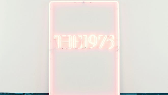 I Like It When You Sleep, For You Are So Beautiful Yet So Unaware of It, The 1975