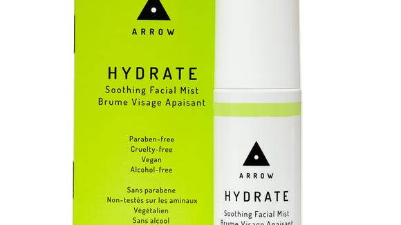 First Look: Birchbox's new Arrow brow gel and cooling mist