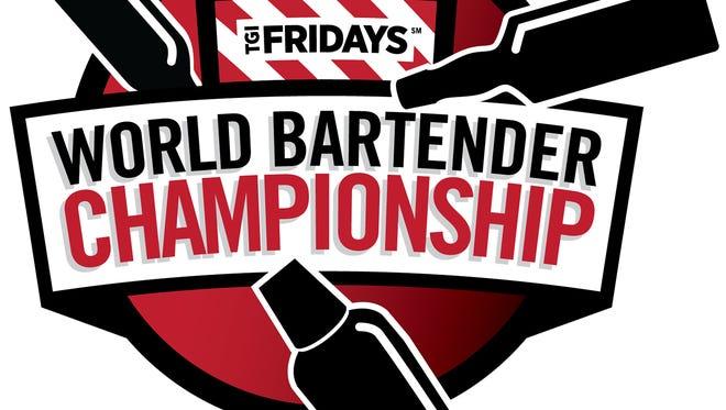 TGI Friday's Regional Bartender Championship will take place Aug. 10.