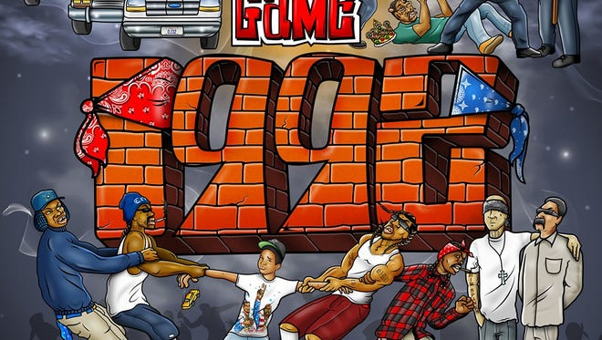 1992, The Game