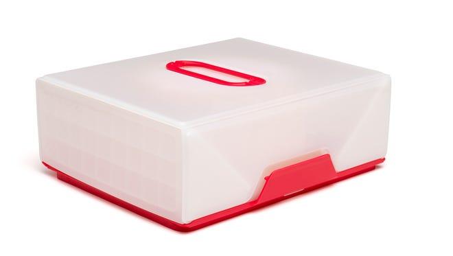 The Chef'N Sugar Cube.