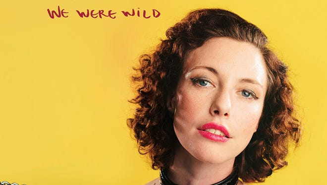 """Esme Patterson's latest album, """"We Were Wild,"""" sees the Colorado singer-songwriter exploring a soulful rock 'n' roll sound."""