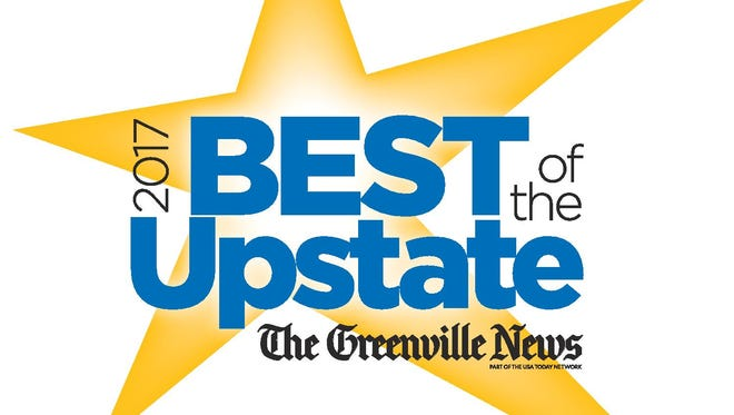 Nominate your favorite business to be on the ballot for Best of the Upstate 2017