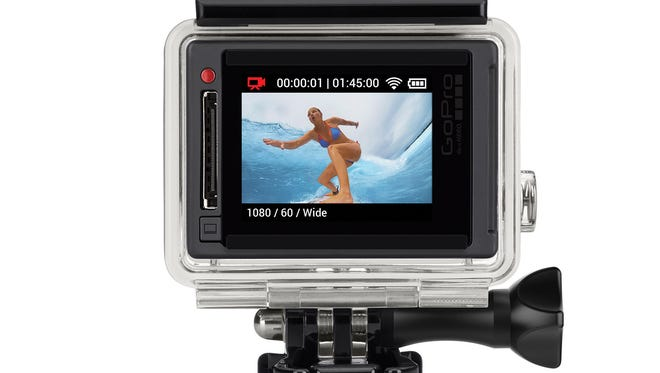 A GoPro HERO4 Silver has been added to Poudre River Library District's Gadgets & Things program.