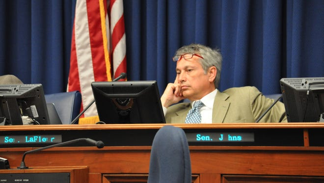 Sen. Eric LaFleur, D-Ville Platte, has proposed a bill to allow 19- and 20-year-olds to drink and buy alcohol with a certificate.