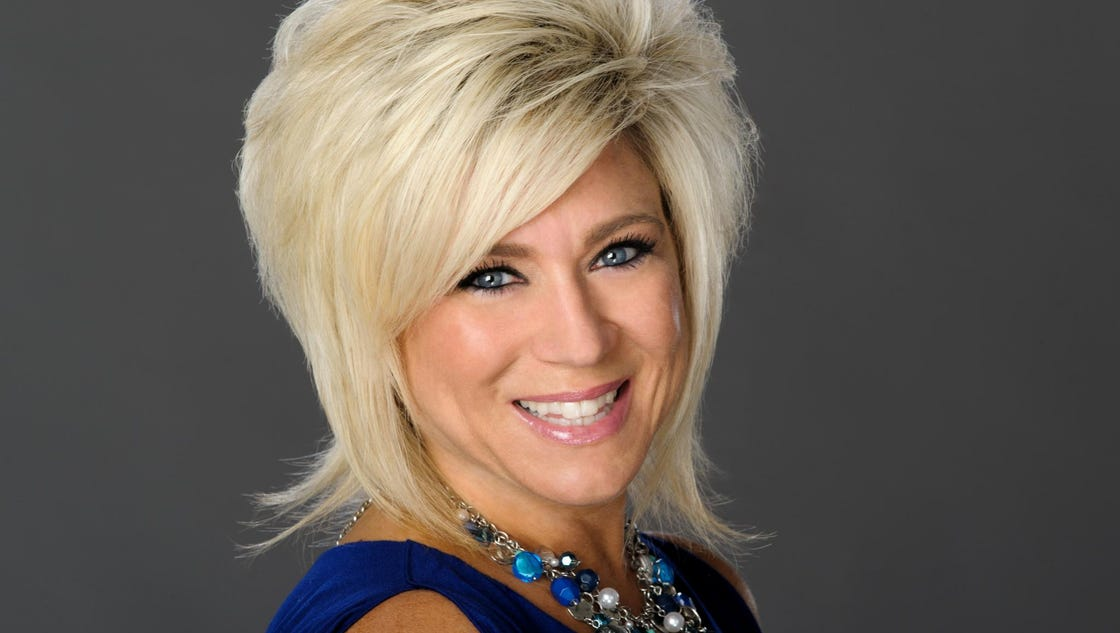 How To Get A Reading With Long Island Medium Theresa