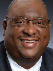 Gregory Johnson, executive director of the Cincinnati Metropolitan Housing Authority.