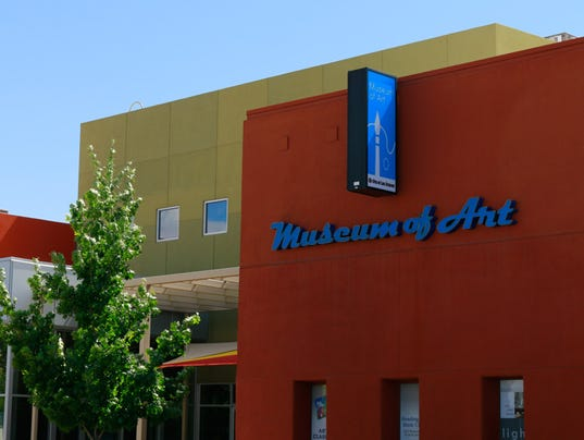 Las Cruces Museum Of Nature Science
