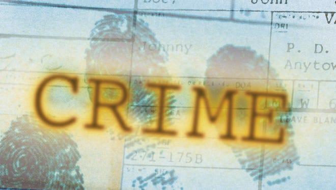 Fingerprints on a Criminal Record