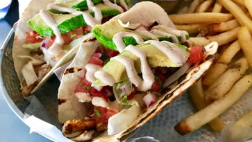 Chef Hector's back with new Naples Coastal Kitchen