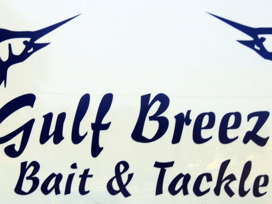 Gulf Breeze Bait and Tackle Sheepshead Tournament