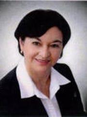 Gloria Huerta Marmolejo