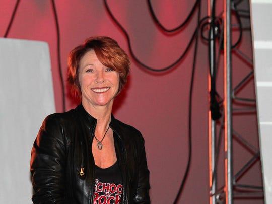 Martha Pfeiffer nearly retired from her teaching job