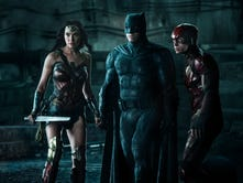 'Justice League' review: Fun popcorn flick, too much CGI