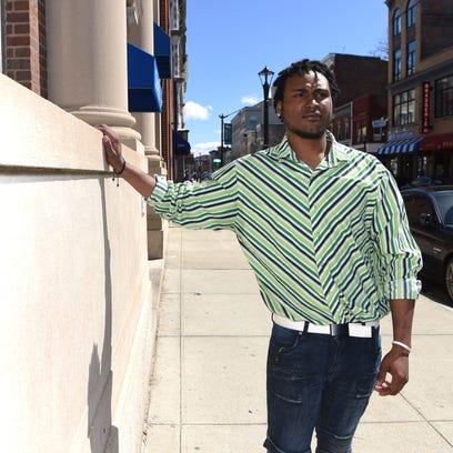 Life saver: Poughkeepsie man revives overdose victim