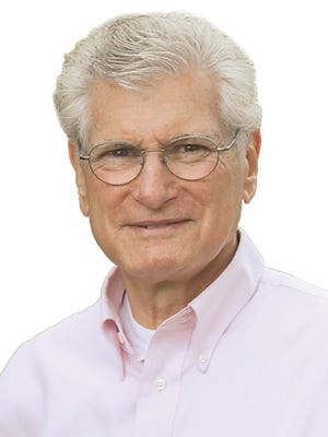 Wakulla County Commissioner Howard Kessler