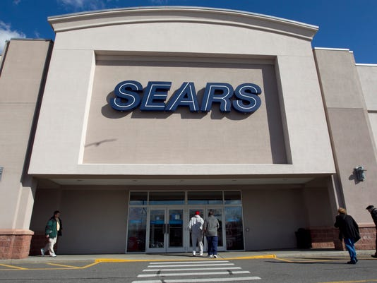 AP EARNS SEARS F A USA MA