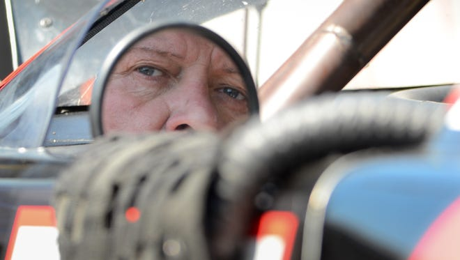 Rich Bickle is looking back on a 45-year career in racing.