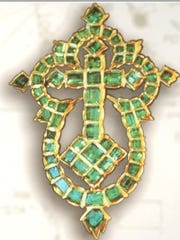 The Maravilla Cross