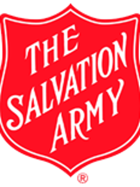 cnt salvation army