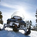 It's time to get permits for snowmobile trail access