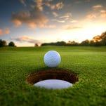 Golf results, Sept. 1