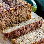 Learn how to make Chocolate Chip Zucchini Bread