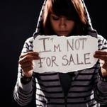 Santa Rosa Kids' House assembles task force to target human trafficking