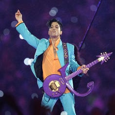 Fans request grand jury probe of Prince's death