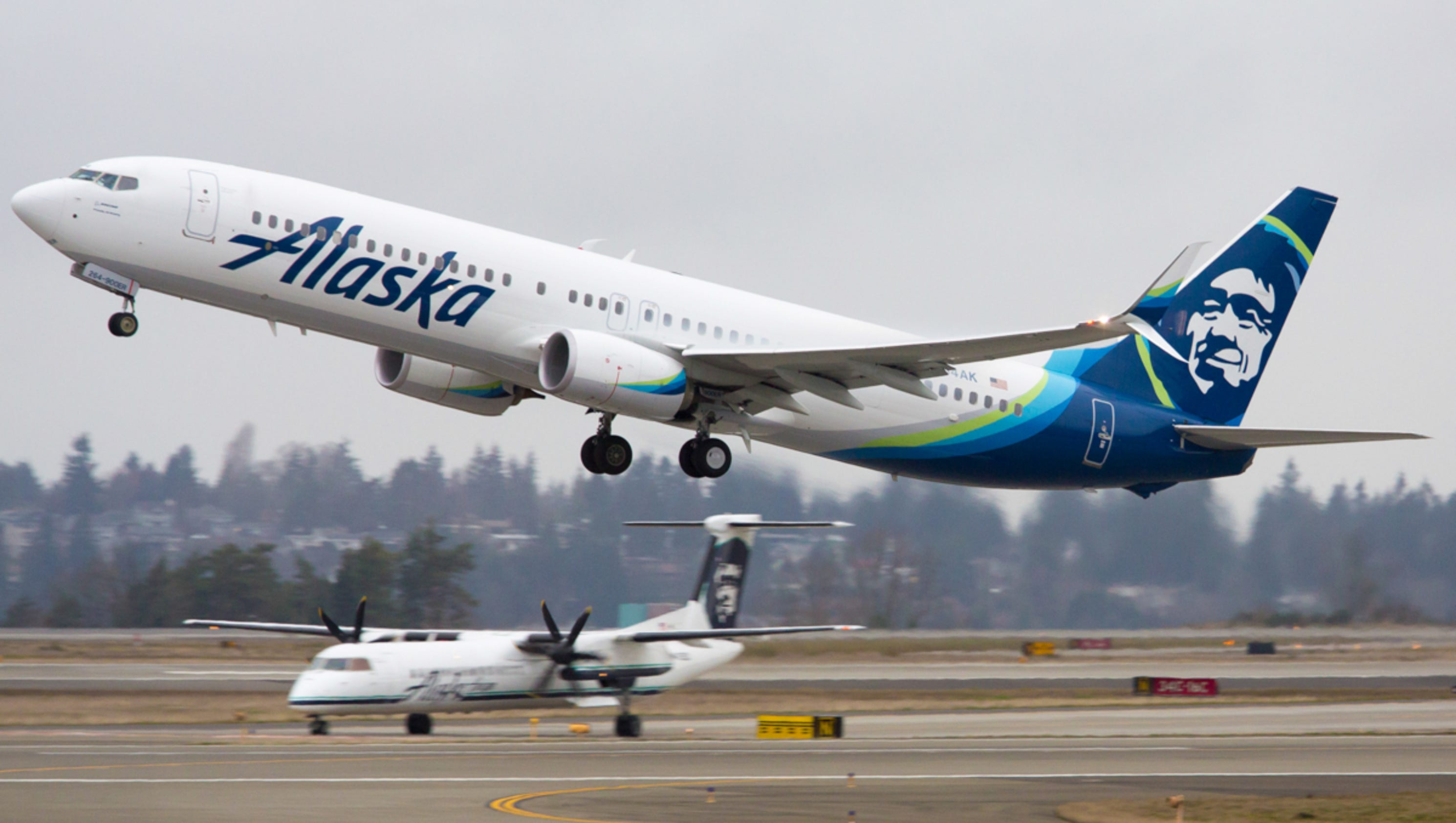 Alaska Airlines: Emotional support animal rules tightened