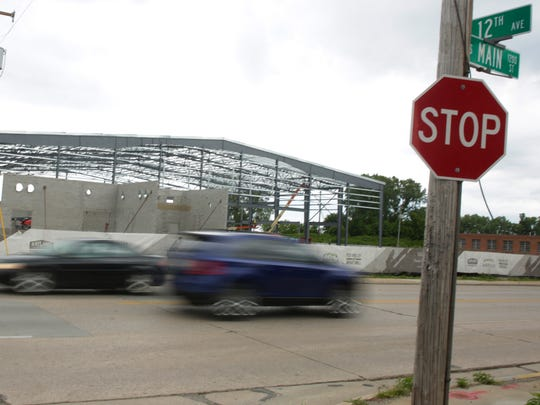 A tax incremental financing agreement with the city of Oshkosh helped make the Menominee Nation Arena project possible.